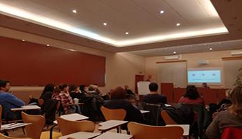 Sessió Xarxa de Debat Educatiu (Novembre)