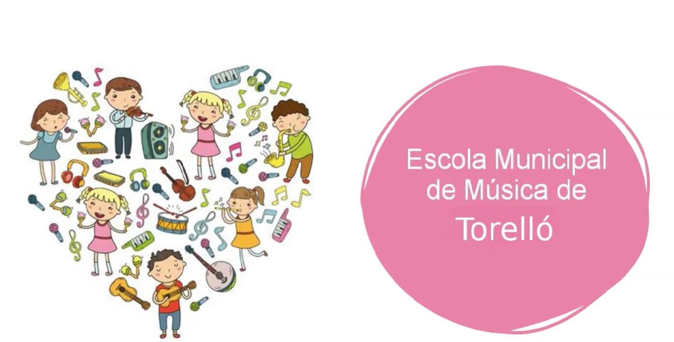 Fins al 3 de juliol, matrícula oberta a l'Escola Municipal de Música de Torelló
