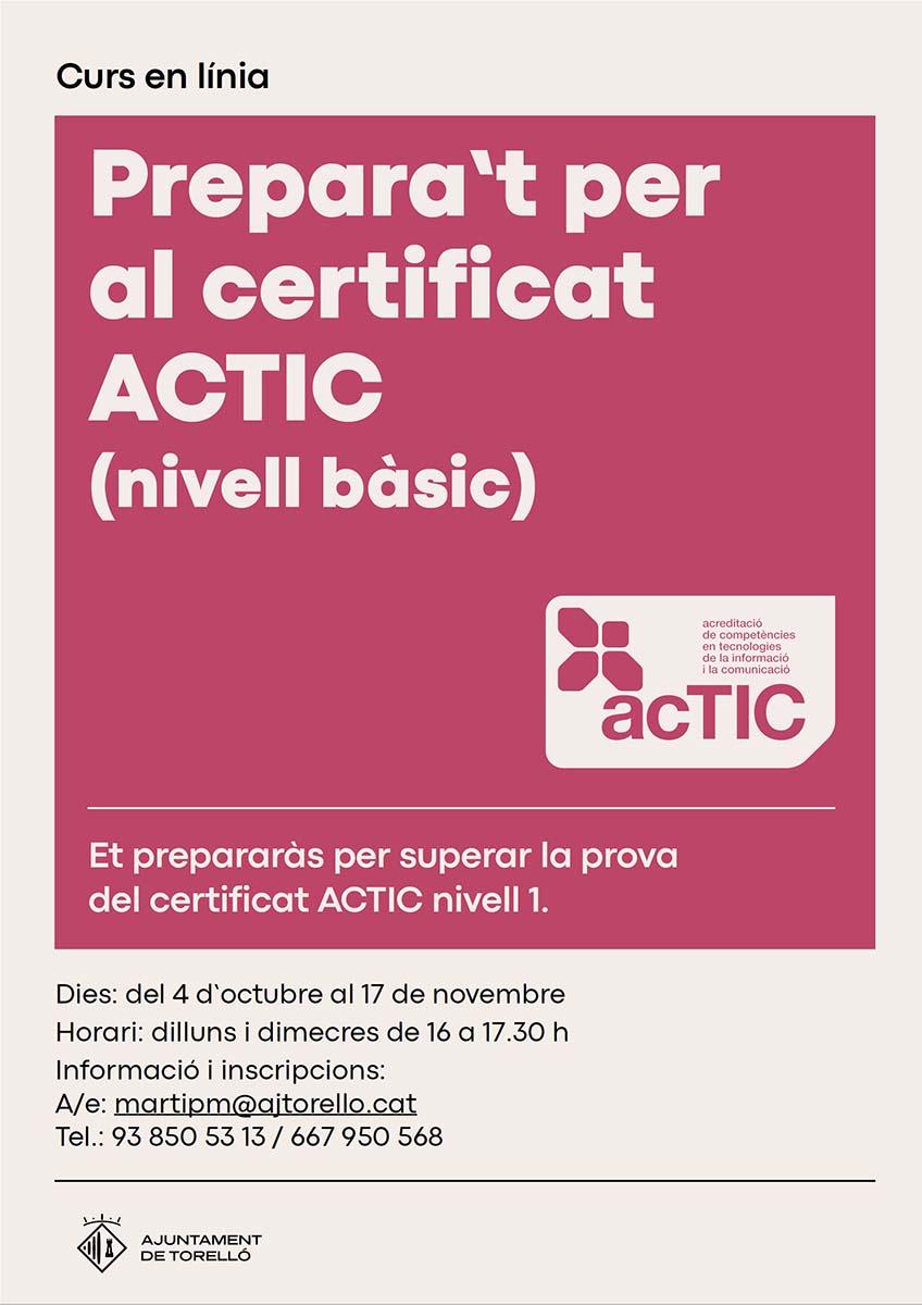 ActicBasic 1